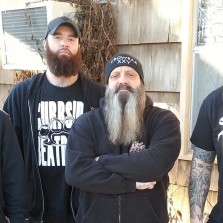 CROWBAR + OIL CARTER