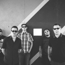 THE AGGROLITES + BURNING HEADS + RSK