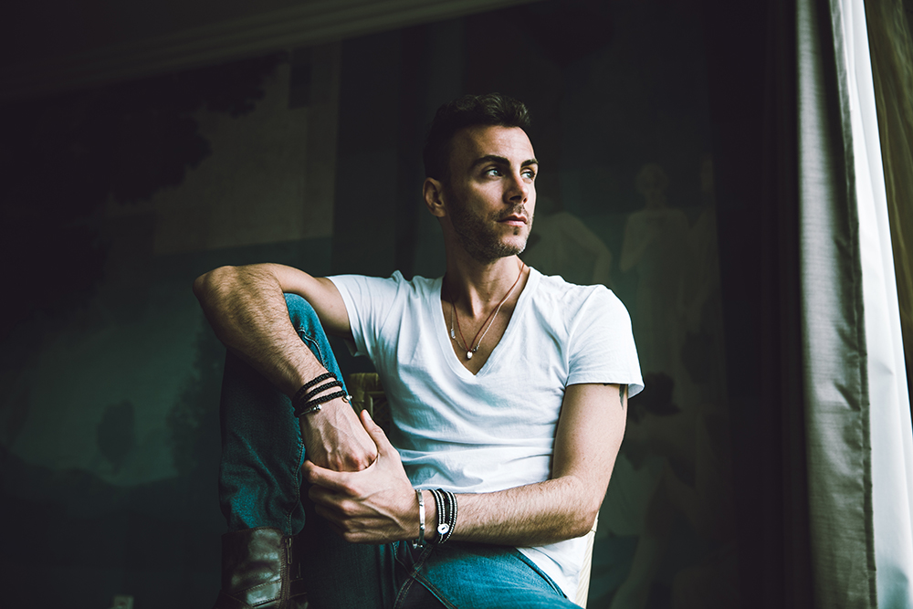 ASAF AVIDAN – INTO THE LABYRINTH (TOURNEE SOLO)
